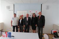 Konstituirano Izaslanstvo hrvatske lokalne i regionalne samouprave u Kongresu lokalnih i regionalnih vlasti Vijeća Europe