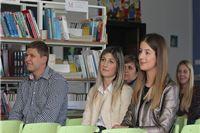 Početna konferencija energetske obnove OŠ Eugena Kumičića
