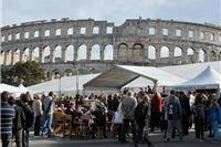 Na Obrtničkom sajmu Istre četiri izlagača iz Virovitičko-podravske županije