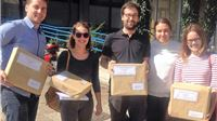 Razvojna agencija VTA: odobreno 33 milijuna kuna za pakete humanitarne pomoći diljem RH