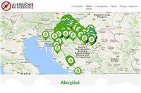 """Putem aplikacije """"Alergični"""" fotografirano čak tisuću staništa ambrozije"""
