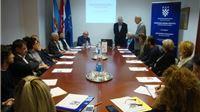 U HGK – Županijskoj komori Virovitica predstavljeno Stalno arbitražno sudište i Centar za mirenje pri HGK