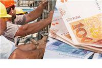 U Virovitičko-podravskoj županiji plaće 20% niže od prosjeka