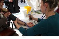 Besplatno mjerenje krvnog tlaka i šećera