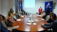 """U HGK – Županijskoj komori Virovitica održana završna konferencija u sklopu europskog projekta """"Učinite prvi korak"""""""