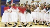 Smotra folklora u Mikleušu: Pjesmom i igrom u jesen