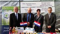 Gospodarstvo Virovitičko-podravske županije na Sajmu poduzetništva u Kikindi