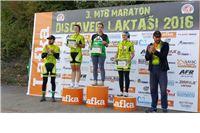 Mateji Cah 1. mjesto na maratonu MTB Discover u Laktašima