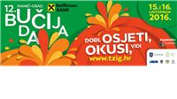 Bučijada u Ivanić-Gradu od 14. do 16. listopada: Dođi! Okusi! Osjeti! Vidi