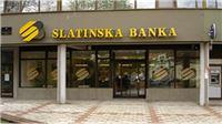 Slatinska banka pobijedila Jugobanku