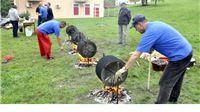 U subotu 15. listopada tradicionalna Orahovačka kestenijada