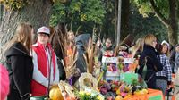 Jesen u gradu uz radionice, raznovrsne delicije od bundeva i pečeno kestenje