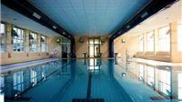 Osobama sa invaliditetom edukacija plivanja i korištenja bazena Merkur u Orahovici