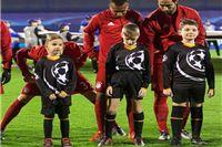 Virovitičanin Roko Santro i večeras će protiv Seville istrčati na Maksimiru