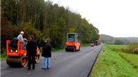 Krenula obnova ceste od Virovitice do Lončarice
