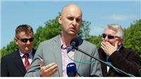 Tomislav Tolušić : Za Slavoniju kroz četiri godine 2,5 milijardi eura