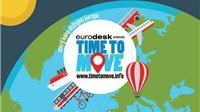 Prezentacija za mlade: Time to move – Otkrijte kako doživjeti Europu