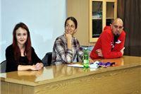 Proslavljena paraolimpijka, Ana Sršen, svojom životnom pričom posebno nadahnula orahovačke srednjoškolce