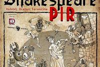 U petak virovitička premijera predstave Shakespeare Pir:  Parodijski hommage unikatnog šarma