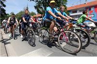 """U četvrtak 26. svibnja biciklima na Virovitičke ribnjake i uživajte na """"Virovitičkoj biciklijadi"""""""