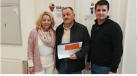 Općina Čađavica u suradnji s VIDRA-om prijavila izgradnju nerazvrstane ceste u Zvonimirovcu čija je vrijednosti 3,9 milijuna kuna