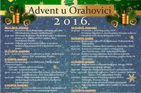 """Od 26. studenog počinje Advent u Orahovici, ove godine u grad stiže klizalište, """"Zimska bajka"""" i """"Božićno rokanje"""""""