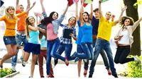 Srednjoškolci, Sretan vam Međunarodni dan srednjoškolaca
