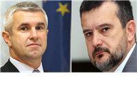 Tugomir Majdak i Tomislav Boban imenovani za državne tajnike