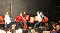 Predstavom Iluzije Studenata Umjetničke akademije u Osijeku završila je Noć kazališta 2016. u Virovitici