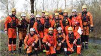 HGSS Orahovica dobio dva nova tehničara spašavatelje na brzim vodama i u poplavama