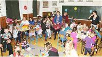 U dvjema školama otvoren Dječji kutak Veseli sat