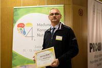 Zavod za javno zdravstvo sudjelovao na 4. Međunarodnom kongresu nutricionista