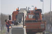 Sutra počinje polaganje završnog sloja asfalta u Strossmayerovoj u Virovitici