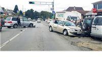 Manje prometnih prekršaja, nesreća i ozlijeđenih osoba