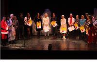 Pogledajte što se dešavalo na proslavi 20 godina udruge koja okuplja profesionalna kazališta za djecu i mladež
