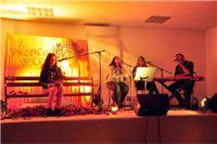 Pjesnička večer u Čačincima