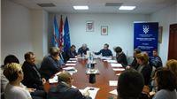 Održana 44. sjednica Strukovne grupe graditeljstva i projektiranja HGK – Županijske komore Virovitica