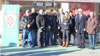 Virovitički HSS građanima dijelio božićnu pšenicu