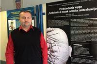 Siniša Brlas među stručnjacima promiče spoznaje o procesima u mozgu ovisnika