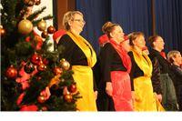 Održana tradicionalna Večer folklora, pjesme i običaja