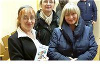 """Orahovačka književnica Gordana Radaković promovirala svoju knjigu """"S-mijeh života"""""""