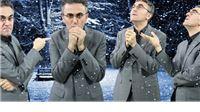 Ipak bijeli Božić? Vakula najavio moguć snijeg u nizinama