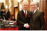 Republika Kazahstan potvrdila sudjelovanje na 22. Viroexpu