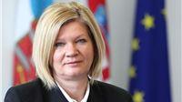 Božićna i novogodišnja čestitka obnašateljice dužnosti župana Sanje Bošnjak
