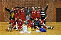 Počeo malonogometni turnir Zima 2016./2017 u Orahovici