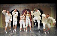 Shakespeare pir u Osječkom HNK-u
