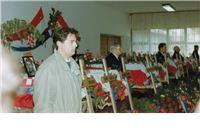 Dvanaest hrabrih vitezova nestalo je na današnji dan 1991. godine. Izmasakrirali su ih do neprepoznatljivosti