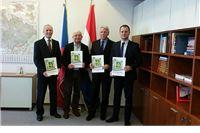Republika Češka zemlja partner 22. Viroexpa
