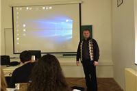 Profesor Siniša Brlas na Sveučilištu u Zagrebu održao predavanje o mentalnom zdravlju i ovisnostima