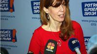 Biljana Borzan vodeća osoba Europskog parlamenta za prekograničnu dostavu